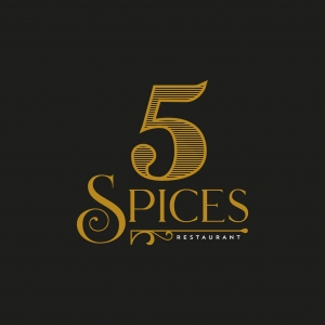 5 Spices Restaurant